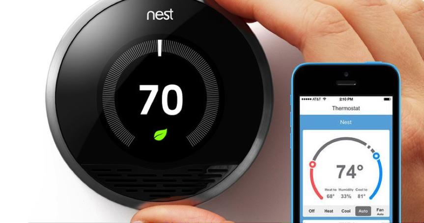 Pourquoi installer un thermostat connecté chez soi ?