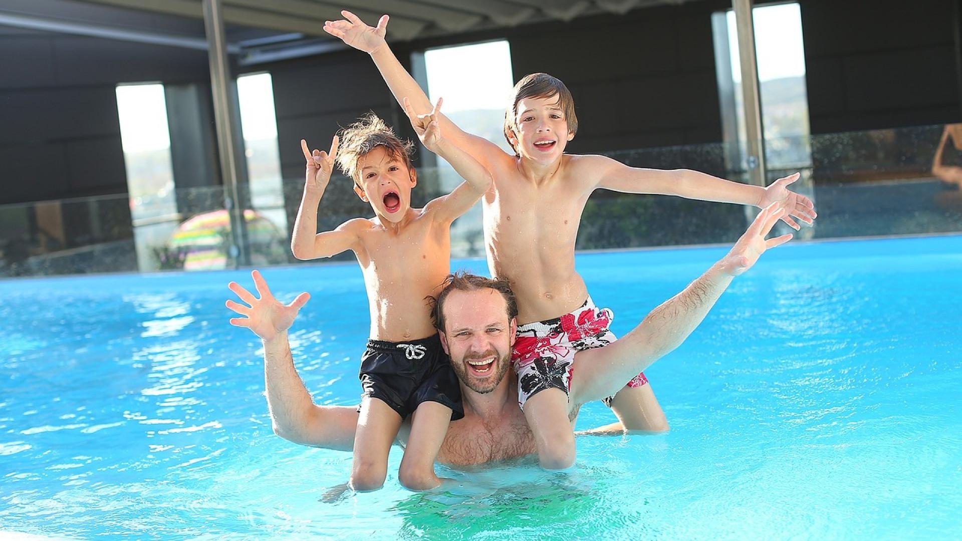 Quel modèle d'abri piscine choisir ?